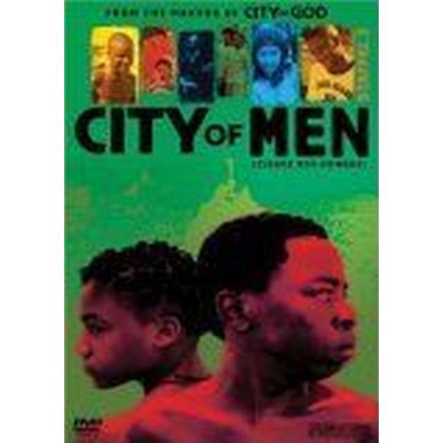 City of Men - Staffel 3 [DVD]